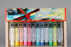 R&F Pigment Stick Sets
