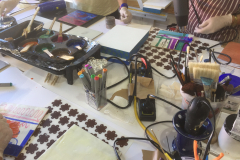 Encaustic australia workshops (5)