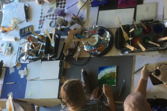 Encaustic australia workshops (9)