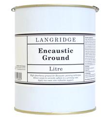 Encaustic Ground