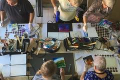 Encaustic-australia-workshops-10