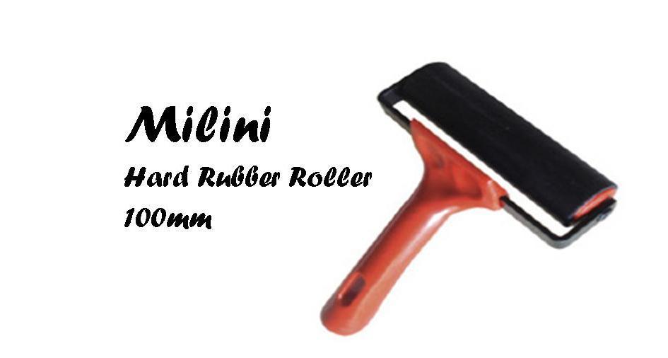 Milini Rubber Brayer