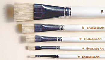Hogs Hair Brush 5 Set