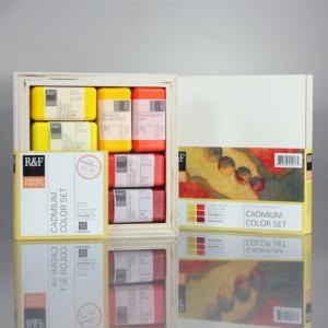 Encaustic Kits
