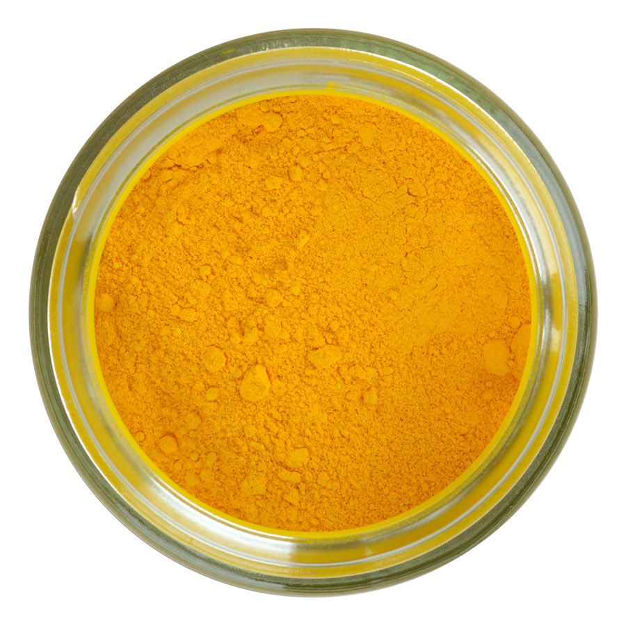 Dry Ground Pigment - Diarylide Yellow 120ml