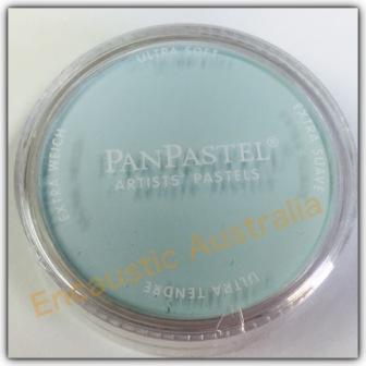 Pan Pastel - Turquoise Tint