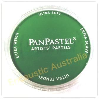 Pan Pastel - Chrome Oxide Green