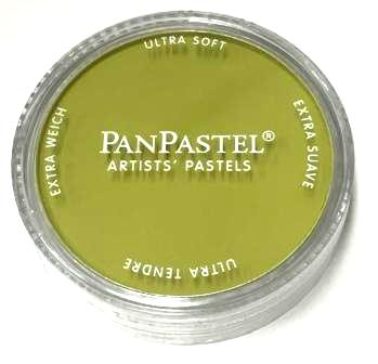 Pan Pastel - Diarylide Yellow Shade