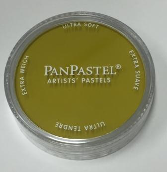 Pan Pastel - Hansa Yellow Shade