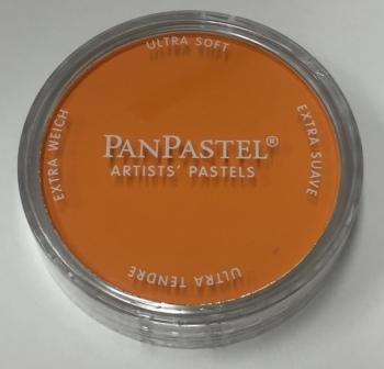 Pan Pastel - Orange