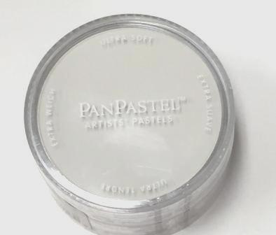 Pan Pastel - Paynes Grey Tint