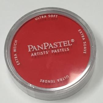 Pan Pastel - Permanent Red