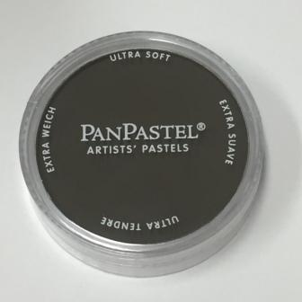 Pan Pastel - Raw Umber Shade