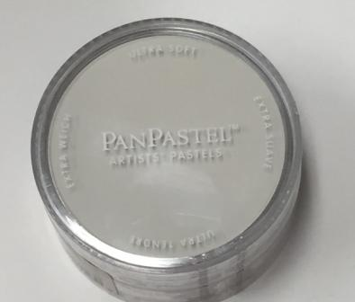 Pan Pastel - Raw Umber Tint