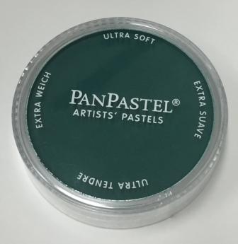 Pan Pastel - Turquoise Extra Dark