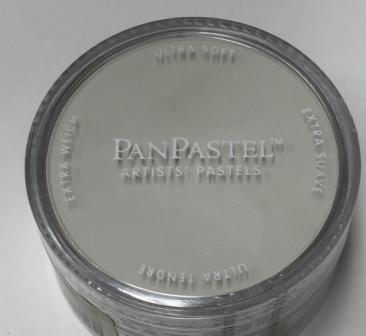 Pan Pastel - Natural Grey Tint