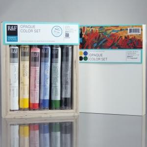 R&F Pigment Stick - Opaque