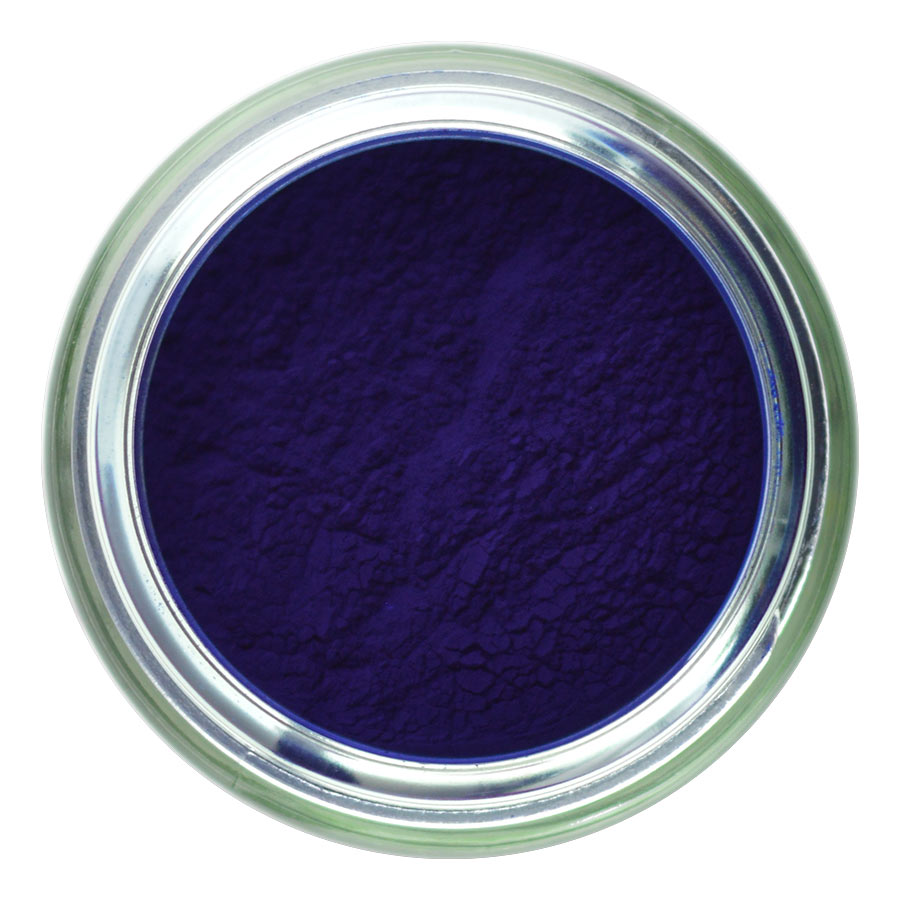 Dry Ground Pigment - Prussian Blue 120ml