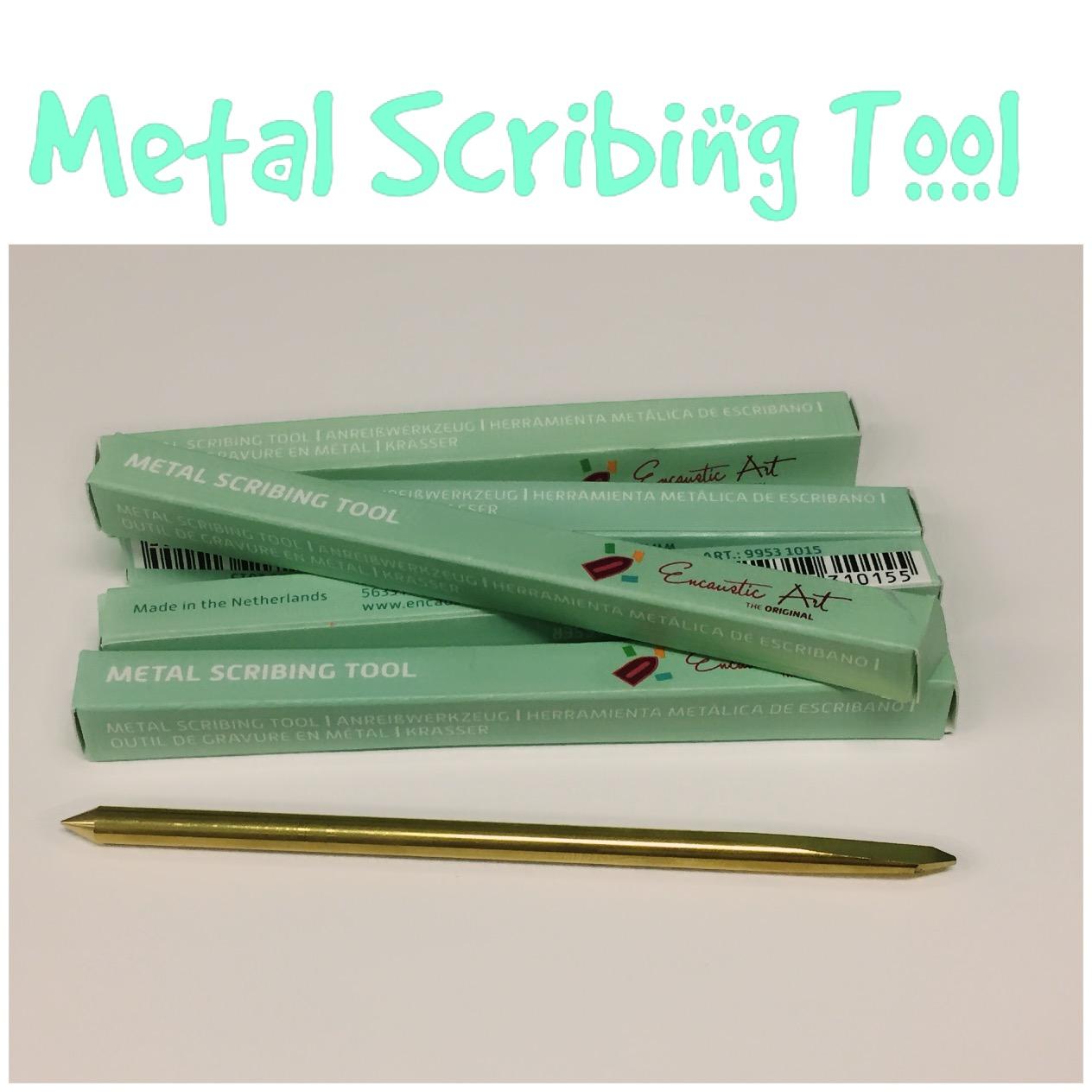 Metal Scribe Tool