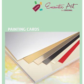 Painting Card Stock  - Chromolux