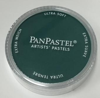 Pan Pastel - Phthalo Green Shade